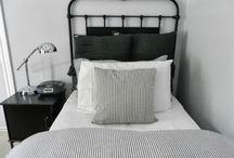 Keyrsen's Bedroom