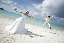 Weddings / Interesting and gorgeous weddings that have caught our eye