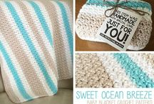 Free Crochet Baby Blanket Patterns and Tutorial
