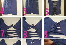 Uudista vaatteet