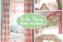 Sweet Baby Girl's Big Girl Room