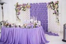 фиолетовый,сиреневые ..