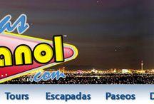 Las Vegas en Español / Tenemos la mejor información sobre los hoteles, shows, bares, antros, compras, spas, golf, capillas de bodas, attracciónes, restaurantes, conciertos, bodas, tours y mucho más…
