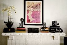 Home Decor / A look at the way I see interior design