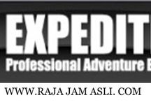 Distributor Jam Tangan Expedition Original
