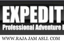 Distributor Jam Tangan Expedition Original