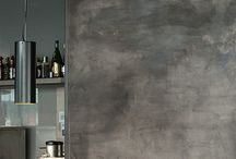| CLAYWORKS | / Award winning manufacturer of natural clay plaster wall finishes - producing versatile clay plaster systems for the Architecture and Design markets.  Clayworks offer an environmentally friendly alternative to conventional plasters    www.clay-works.com linde@clay-works.com