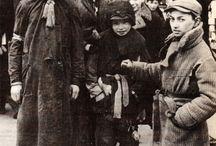 WW2 - WARSAW GHETTO