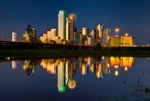 Texas / by Sean Ablett