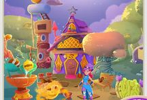 bubble witch3