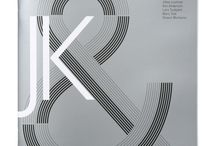 Typography / by Marko Čakarević