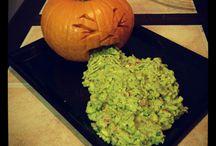 Halloween party treats & ideas