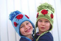 Hats/Beanies 3