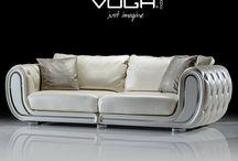 Voga Mobilya Koltuk Takımları / Voga Mobilya'nın en yeni koltuk takımları koleksiyonlarını takip edebilirsiniz. | You may find latest sofa collections of Voga Mobilya in this board.