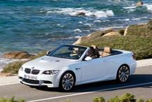 BMW / BMW E93 M3