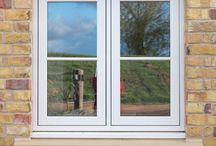 Flush Windows / Flush casements are a timeless, elegant window solution, characterised by openers that close fully into the frame to deliver a beautiful flush appearance. If you want modern features, yet either need or want a timber flush window, then our modern alternative could be the solution for you. These virtually maintenance–free windows have been developed based on authentic, traditional design and create a stunning feature point for any home. westnorfolkglass.co.uk