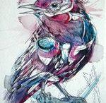 Finchfight by Devianart