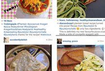 Recipes Plantains
