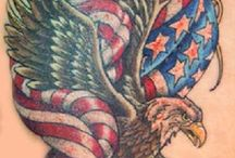 Cool Tattoo / by Silvia Martinez Hernandez