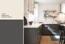 Kitchen / by Stacy Little