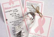 Breast Cancer Awareness OCT / Breast Cancer Awareness  / by Catherine Colon The Great