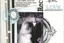 Wedding Album / by Ruth Clarke