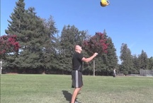 Kettlebell Strength Juggling / by Denis Kanygin
