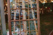 Wedding Escort Ideas