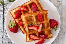 Frühstücks-Ideen!