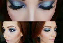 Dani'Elle MUA makeup