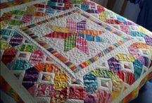 Quilts, Ideas