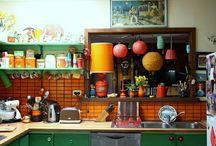 Kitchen - Spaces