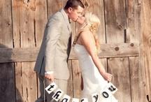 Wedding thingys