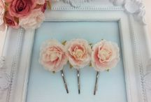 Wedding Hair Pins