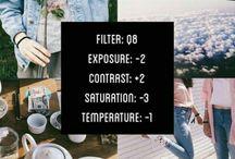 советы по фотографии