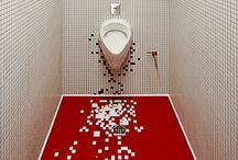Bath/Toilet