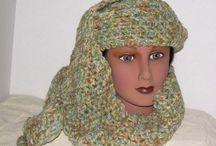Crochet Cowl Patterns / Crochet Cowl Patterns and Tutorials #cowls #crochet #freepatterns