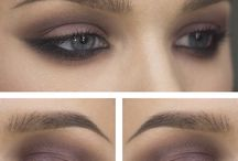 Make Up ideas!!