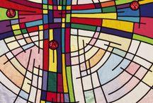 Liturgische quilts