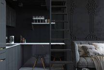 loft minimal