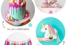 Unicorns, Fairies, Mermaids...and Rainbows!