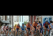 Cycling / by Rene Cooney