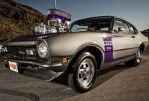 Ford Classics  / by Auto Parts People