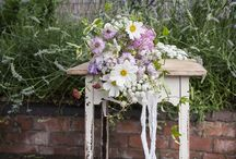 The Flower Patch - Weddings / All our beautiful & seasonal bouquets