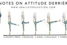 Ballet: Technique