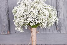Wedding bouquet ideas.