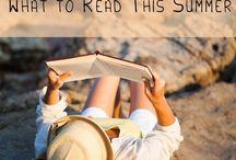 Books / by Alexa Turner