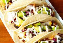 Fisch tacos