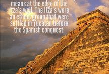 Interesting Facts / #Didyouknow facts about monuments