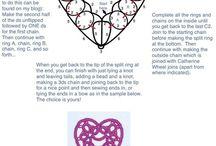 Tatting Pattern1